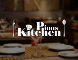 #111 cho Design logo for kitchen bởi smenon2000