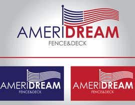 #3 for Design a Logo for Ameridream Fence & Deck by felipe0321