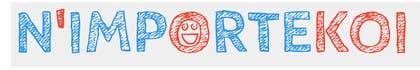 Nro 37 kilpailuun Concevez un logo for N'importeKoi.com käyttäjältä ramiessef