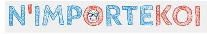 Nro 40 kilpailuun Concevez un logo for N'importeKoi.com käyttäjältä ramiessef