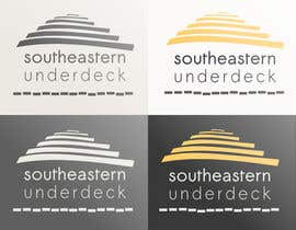 #22 for Design a Logo for an Underdeck Ceiling Company af Svrznjak