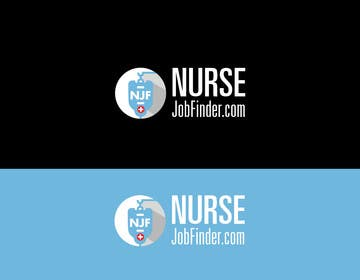 sameer6292 tarafından Design a Logo for NurseJobFinder.com için no 42
