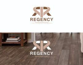 #8 for Design a Logo for Regency Innovations af AhmedAmoun