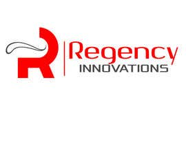#7 for Design a Logo for Regency Innovations af hamt85