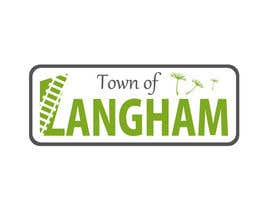 #26 for Town of Langham Logo by hassanahmad93