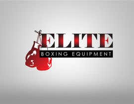 #7 untuk Design a Logo for A Boxing Equipment Company (Mainly Gloves) oleh HAIMEUR