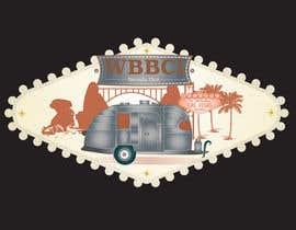 mchamber tarafından Airstream Trailer Group Logo için no 14
