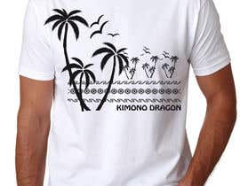 #13 untuk Design some Fashion for kimono dragon oleh galha100
