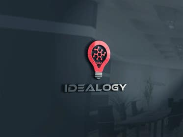 #136 cho Design a Logo for Idealogy bởi usmanarshadali