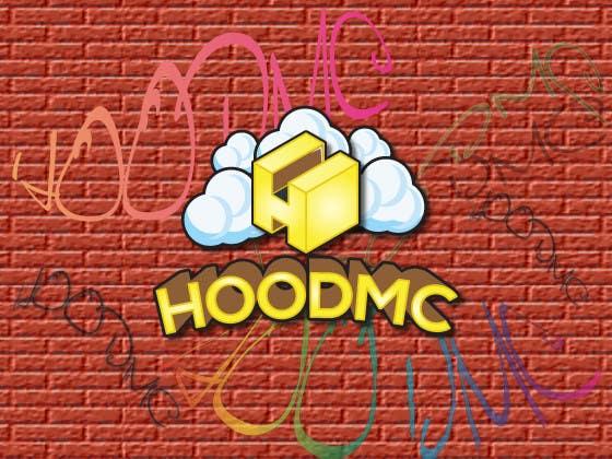 Contest Entry #                                        62                                      for                                         Design a Logo for HoodMC