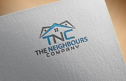 "#40 for Design a Logo for ""The Neighbours Company"" and ""The Neighbours Co."" af alikarovaliya"