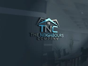 "#43 for Design a Logo for ""The Neighbours Company"" and ""The Neighbours Co."" af alikarovaliya"