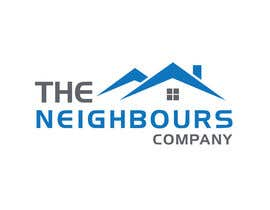 "#64 for Design a Logo for ""The Neighbours Company"" and ""The Neighbours Co."" af ibrandstudio"