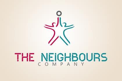 "#68 for Design a Logo for ""The Neighbours Company"" and ""The Neighbours Co."" af akritidas21"