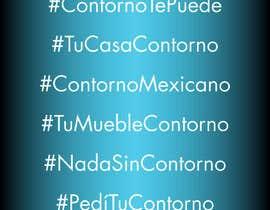 #32 for Crear un hashtag para una marca de mobiliario de bajo costo by camitarazaga