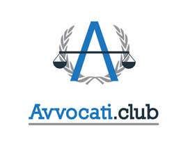 #18 untuk Disegnare un Logo per portale Avvocati oleh Natrang
