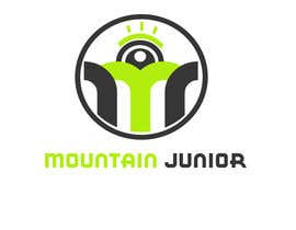 "#31 untuk Design a Logo for ""Mountain Junior"" sports club oleh aviral90"