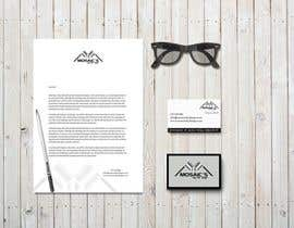 #8 for Design a letterhead and business card for a Mosaic Company af ayishascorpio
