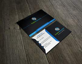#9 for Re-design Business Card for Empire Assessors by anwera