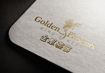 #65 untuk Design a Logo for an Edible Bird's Nest Business oleh DQD