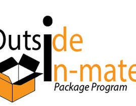 "kmahmud09 tarafından Design a Logo for ""Outside In-mate Package Program"" için no 231"