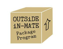 "ink33 tarafından Design a Logo for ""Outside In-mate Package Program"" için no 205"