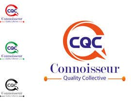 #118 for Design a Logo for my company CQC -connoisseur quality collective by shawky911