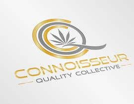 #115 for Design a Logo for my company CQC -connoisseur quality collective by infinityvash