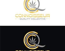 #116 for Design a Logo for my company CQC -connoisseur quality collective by infinityvash