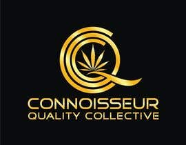 #117 for Design a Logo for my company CQC -connoisseur quality collective by infinityvash
