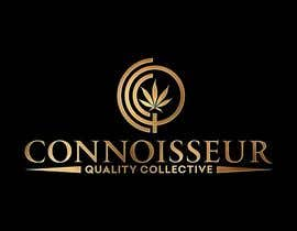 #120 for Design a Logo for my company CQC -connoisseur quality collective by eddesignswork