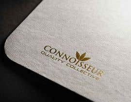 #114 for Design a Logo for my company CQC -connoisseur quality collective by unumgrafix
