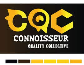 #133 for Design a Logo for my company CQC -connoisseur quality collective by maruf201103