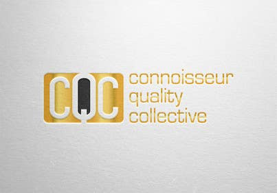 Nro 30 kilpailuun Design a Logo for my company CQC -connoisseur quality collective käyttäjältä ChKamran