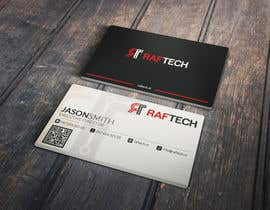#46 for Design some Business Cards for a electronics webshop af Fgny85