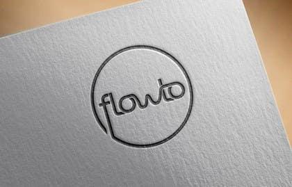 Nro 201 kilpailuun flowto logo käyttäjältä RPDonthemove