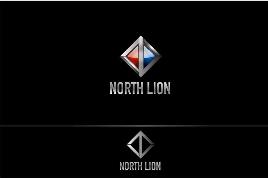 Contest Entry #                                        309                                      for                                         Logo Design for North Lion
