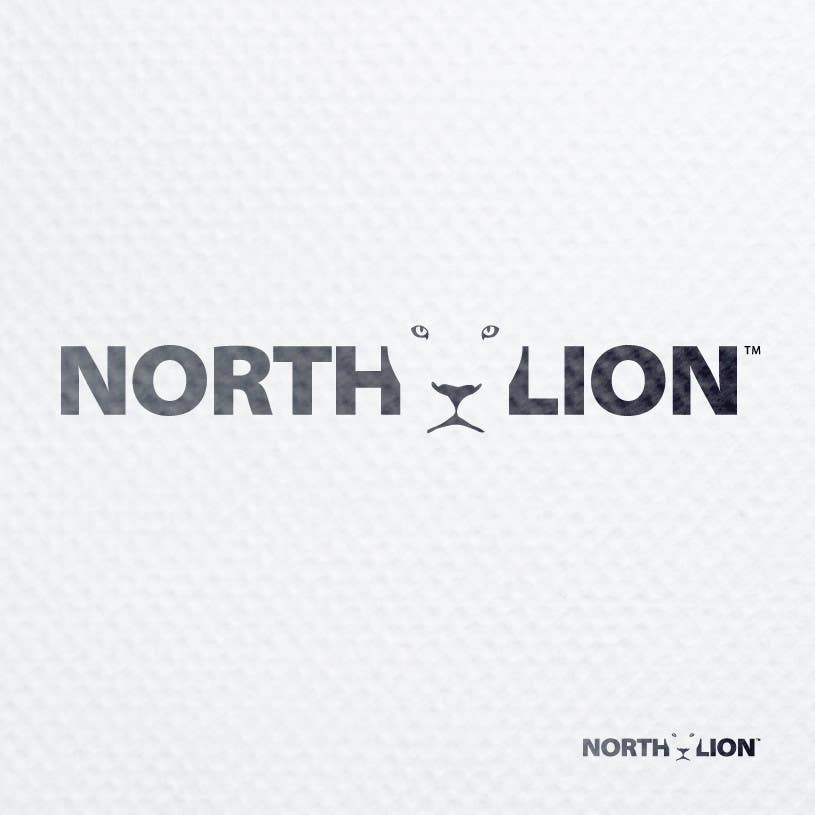 Contest Entry #115 for Logo Design for North Lion