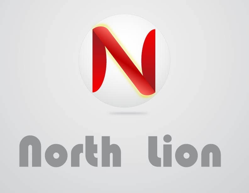 Contest Entry #                                        167                                      for                                         Logo Design for North Lion