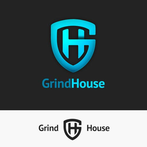 Contest Entry #38 for Design a Logo for GrindHouse
