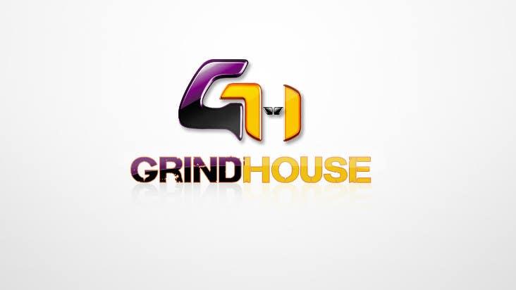 Konkurrenceindlæg #41 for Design a Logo for GrindHouse