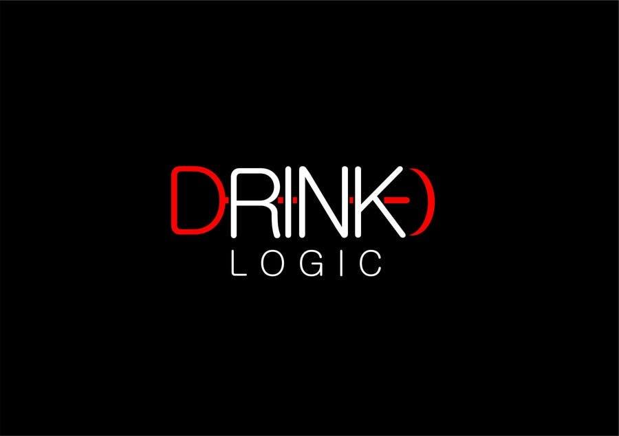 Konkurrenceindlæg #158 for Design a Logo for company name: Drink Logic