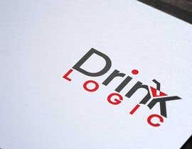 #310 cho Design a Logo for company name: Drink Logic bởi eddesignswork
