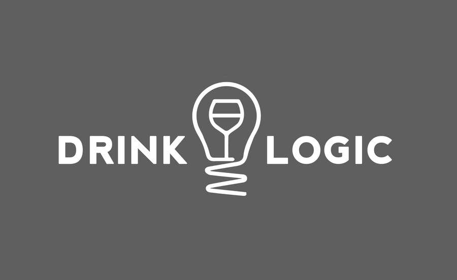 Konkurrenceindlæg #31 for Design a Logo for company name: Drink Logic