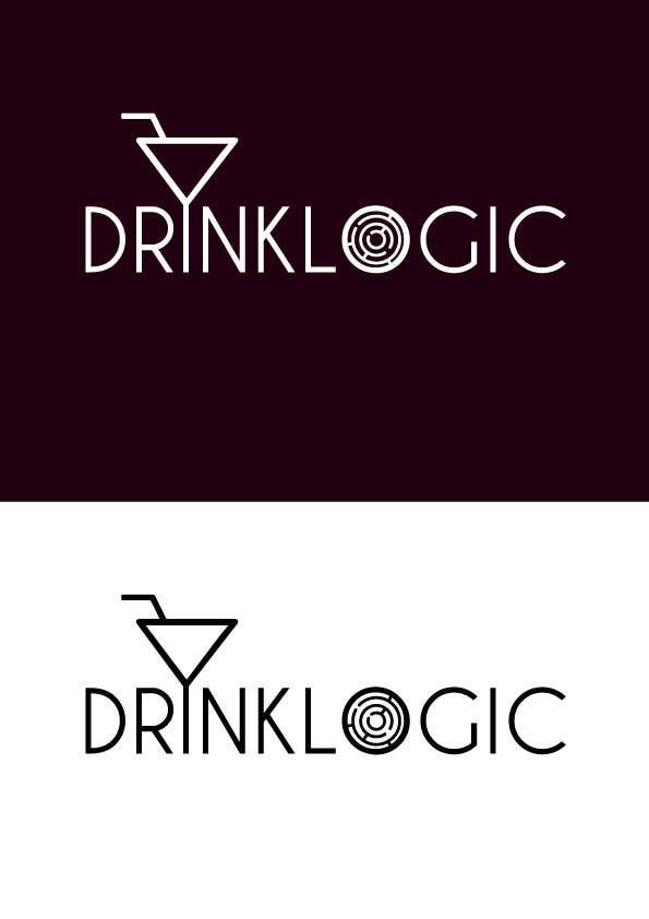 Konkurrenceindlæg #212 for Design a Logo for company name: Drink Logic