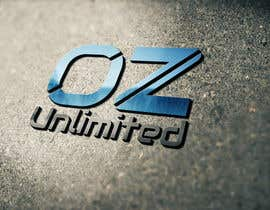 #21 for Design a Logo for OzUnlimited af georgeecstazy