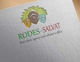 Junaidy88 tarafından Design a logo for RODES-SALVAT S.C.P. -- 2 için no 55