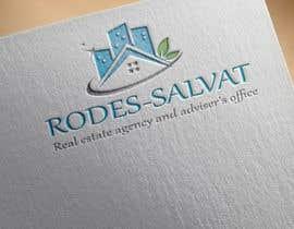 Junaidy88 tarafından Design a logo for RODES-SALVAT S.C.P. -- 2 için no 56