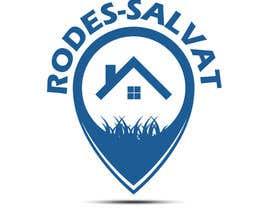 HAJI5 tarafından Design a logo for RODES-SALVAT S.C.P. -- 2 için no 47