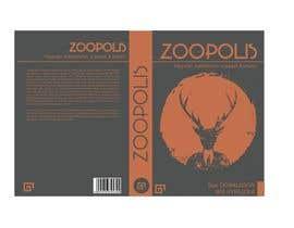 #103 untuk Grafik Tasarımına İhtiyacım Var for zoopolis oleh EvaLisbon